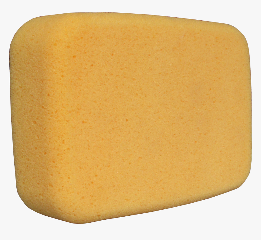 Processed Cheese,sponge,american - Sponge Transparent Background, HD Png Download, Free Download