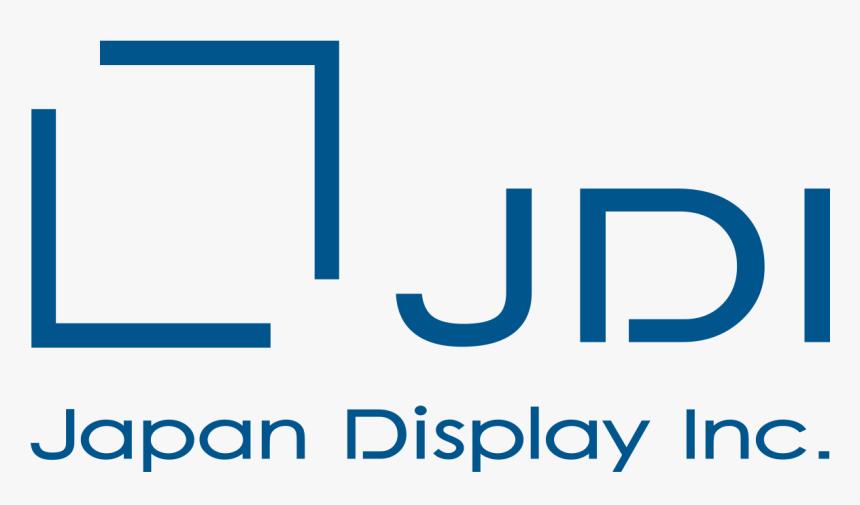 Japan Display Inc Logo, HD Png Download, Free Download