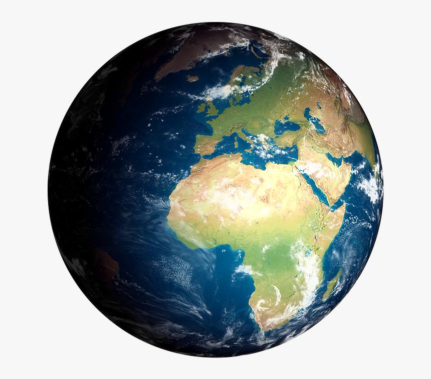 Transparent Europe Globe Png, Png Download, Free Download