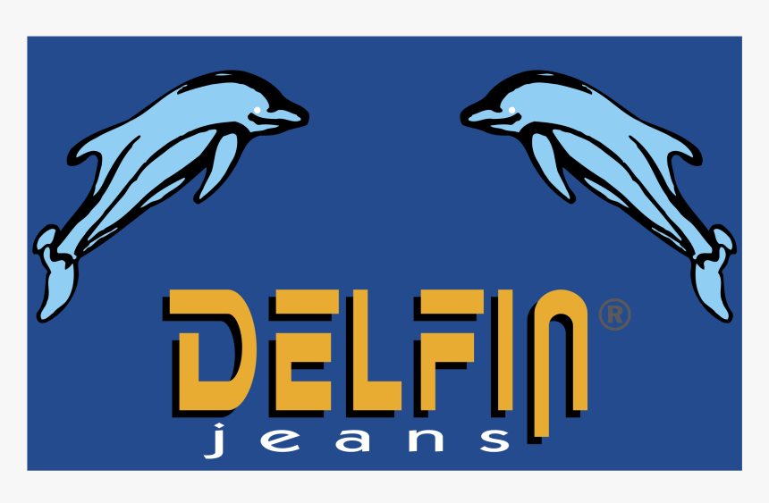 Delfin Jeans, HD Png Download, Free Download