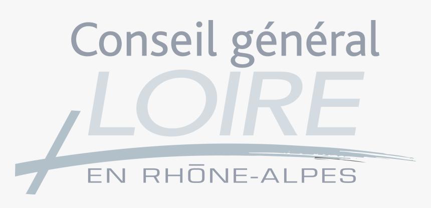 Conseil Général De La Loire, HD Png Download, Free Download