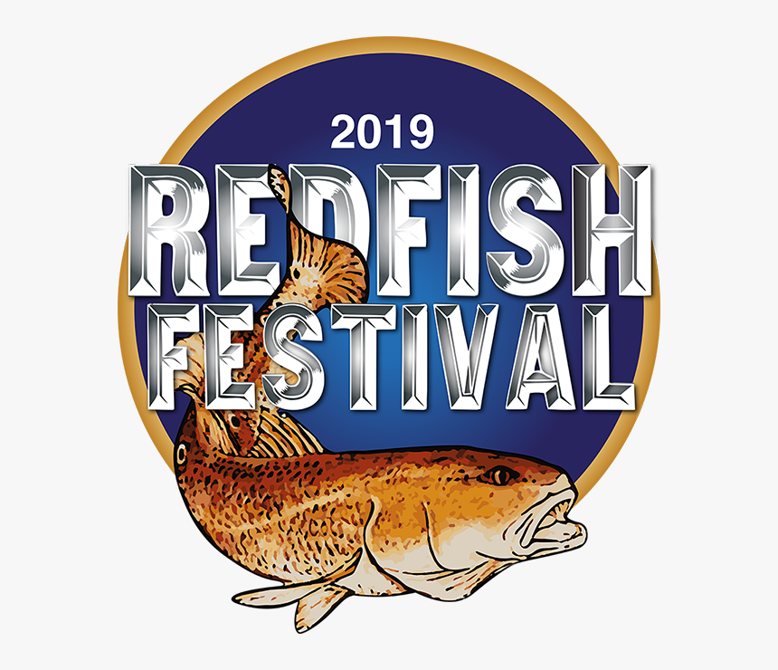 Redfish Festival Home - Catfish, HD Png Download, Free Download