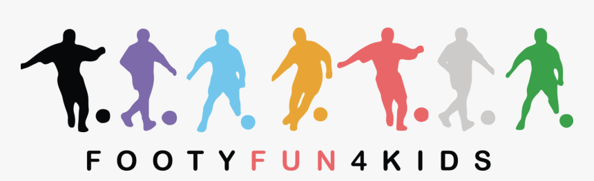 Clubs Footy Fun Kids London - Footy Fun, HD Png Download, Free Download
