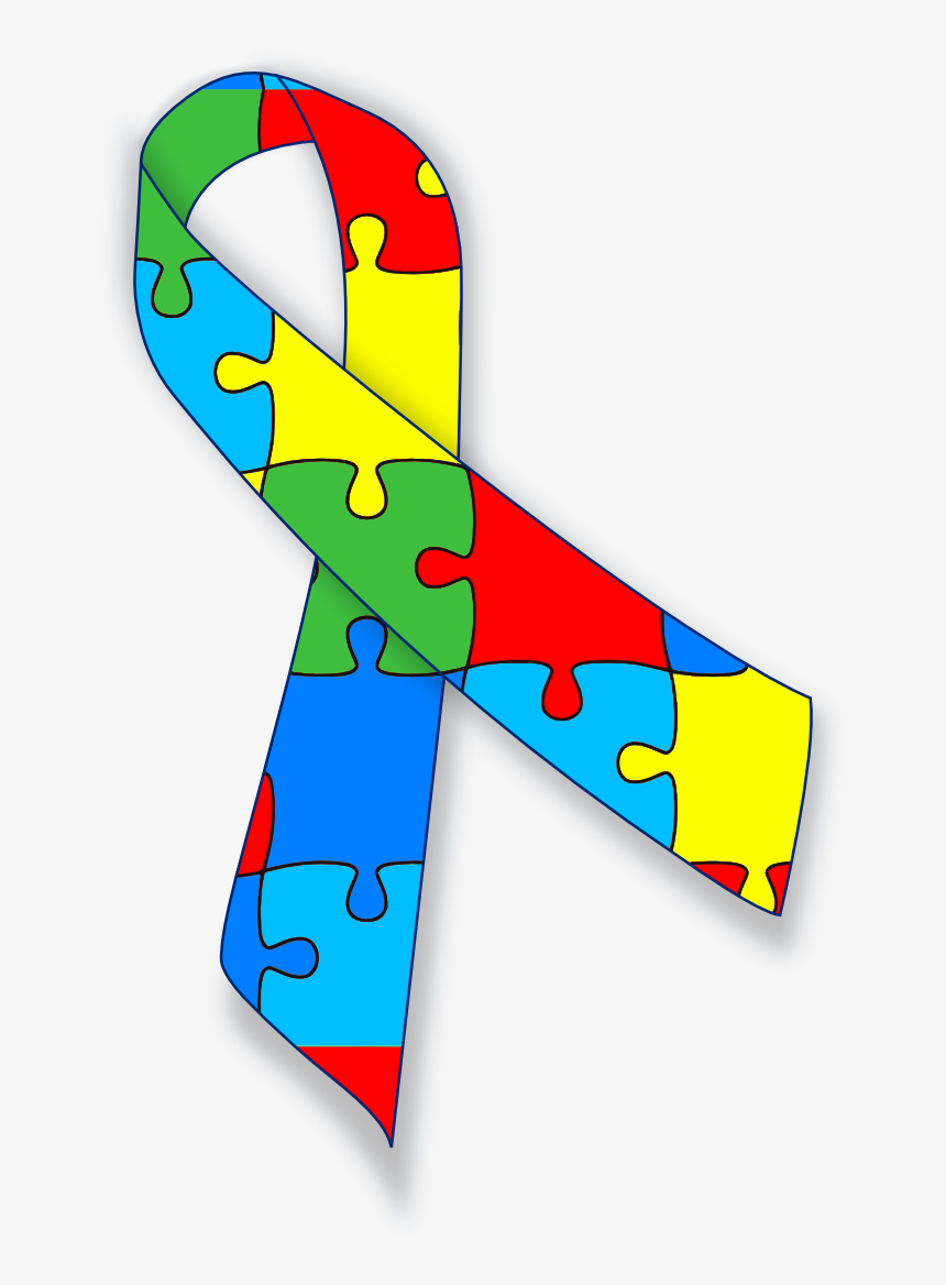 Clip Art Autism Awareness Svg Autism Awareness Transparent Background Hd Png Download Kindpng