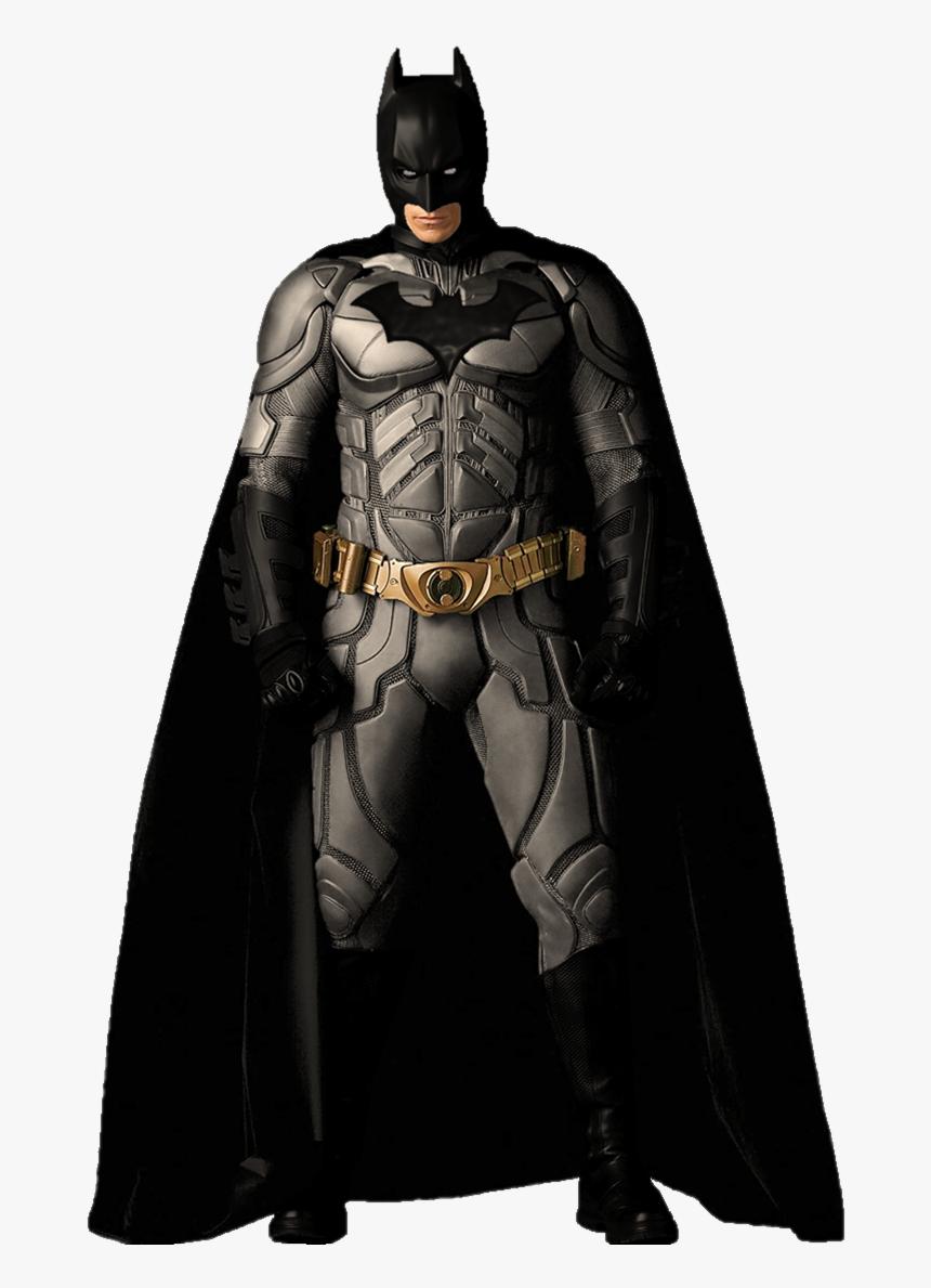 Batman New 52 Png - Batsuit The Dark Knight, Transparent Png, Free Download