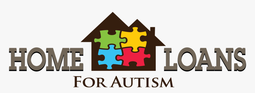 Homeloans For Autism Logo, HD Png Download, Free Download