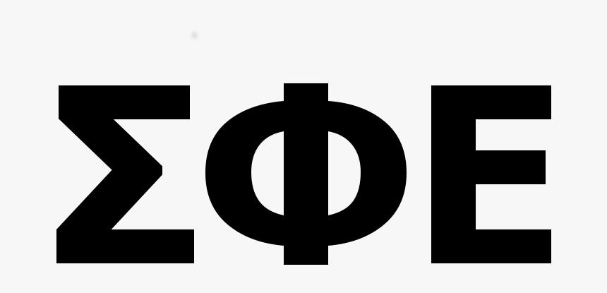 Sigep - Sigma Phi Epsilon Png, Transparent Png, Free Download