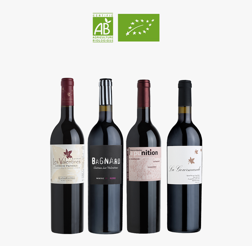 Wine Bottle, HD Png Download, Free Download