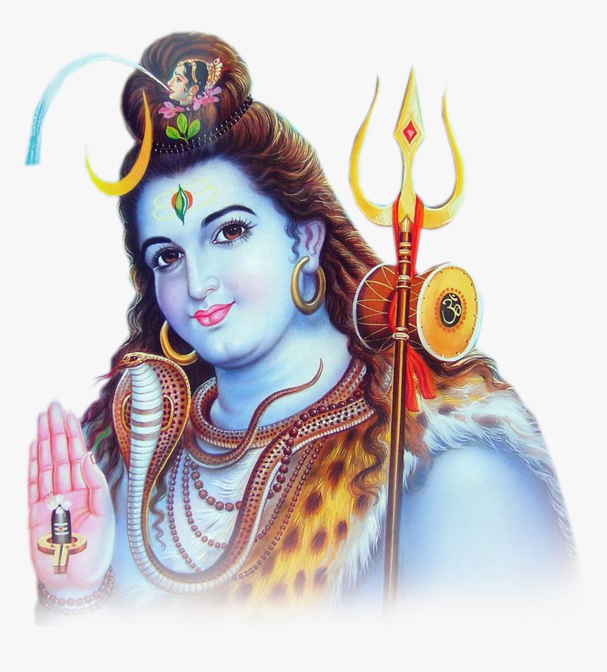 God Png Transparent Images - Shiva God Images Png, Png Download, Free Download