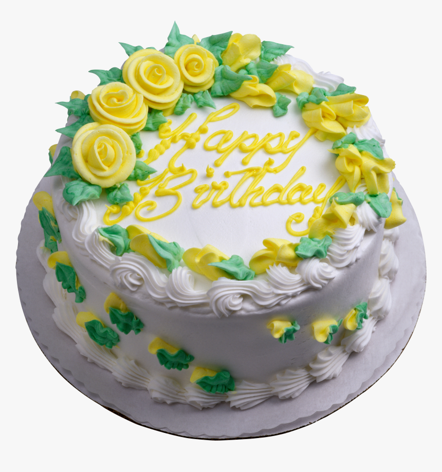 Birthday Cake Png Transparent Images - Happy Birthday Birthday Cake, Png Download, Free Download