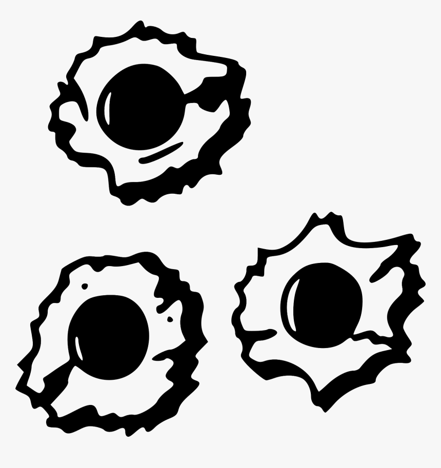 Transparent Bullet Hole Png Transparency Bullet Holes Black And White Png Download Kindpng You can download, edit find more free bullet hole vector graphics at getdrawings.com. transparent bullet hole png