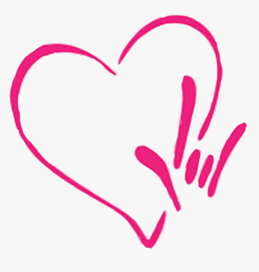 asl #love #ily #freetoedit - Sign Language I Love You Sign, HD Png Download  - kindpng