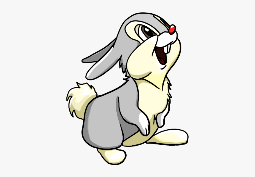 Images Cartoon Image Group - Rabbit Cartoon Png, Transparent Png, Free Download