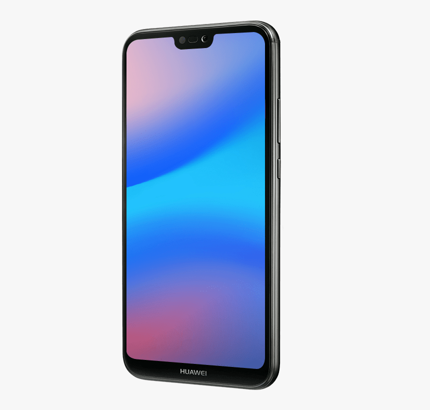 Huawei P20 Lite Back And Front Display - Huawei P20 Lite, HD Png Download, Free Download