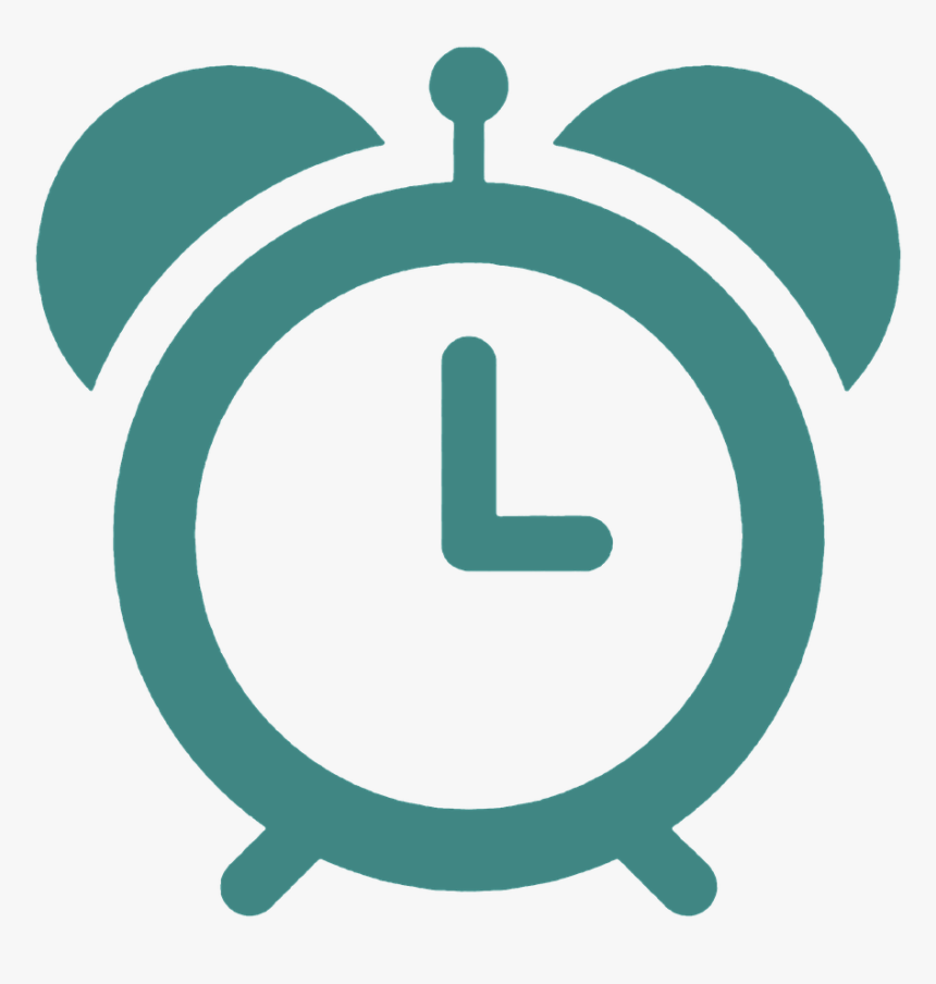 Clock Time Reminder Free Picture - Service Times, HD Png Download, Free Download