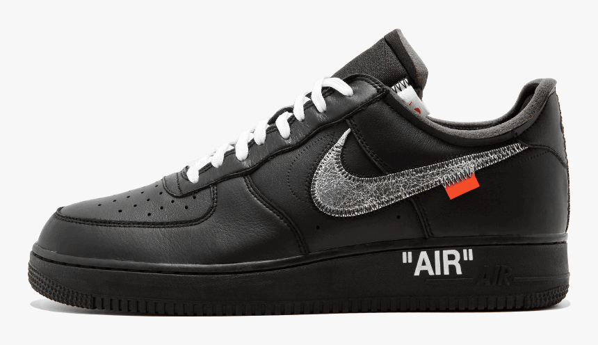 Off white X Nike Air Force 1 Moma Air Force 1 Off White
