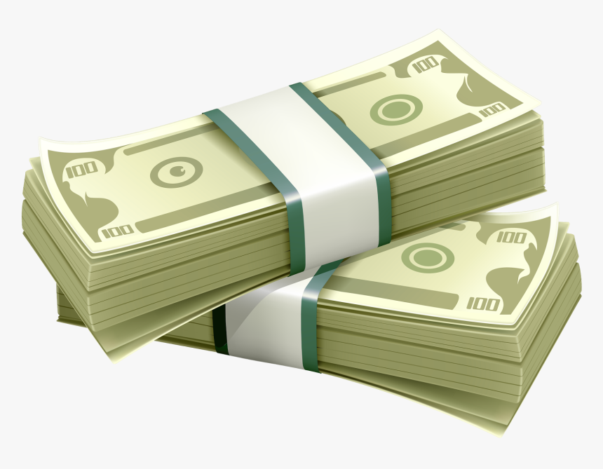 Dollars Clipart Png, Transparent Png, Free Download