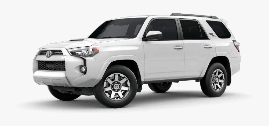 2020 Toyota 4runner - 2020 Toyota 4runner Sr5, HD Png Download, Free Download