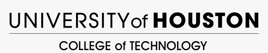 Uh College Of Technology Logo, HD Png Download, Free Download