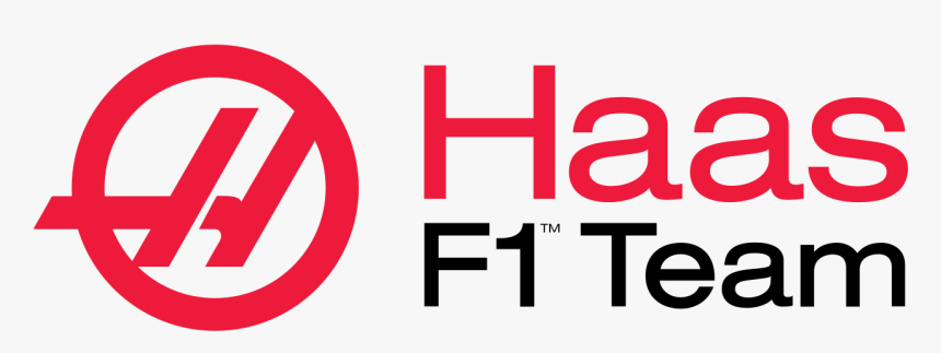 File Haas F1 Team Logo Svg Wikipedia Formula 1 Haas F1 Team 2018 Logo Hd Png Download Kindpng