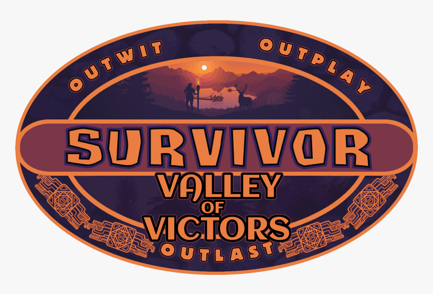 Survivor Logo Template Hd Png Download Kindpng Looking for survivor logo psd free or illustration? survivor logo template hd png download