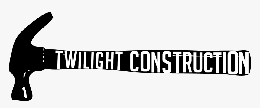 Logo Design By Gdrjr For Twilight Construction - Parallel, HD Png Download, Free Download