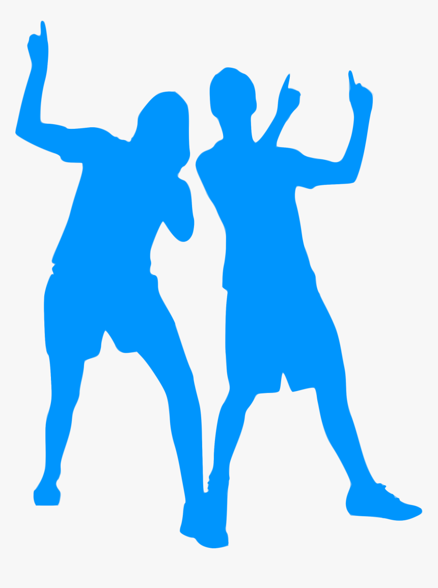 Sport Silhouette Clip Art, HD Png Download, Free Download