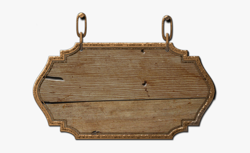 Thumb Image - Blank Wooden Sign Png, Transparent Png, Free Download