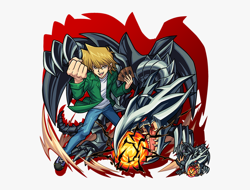 Anime, Monster Strike, Yu Gi Oh , Yu Gi Oh Duel Monsters, - Monster Strike Yugioh, HD Png Download, Free Download