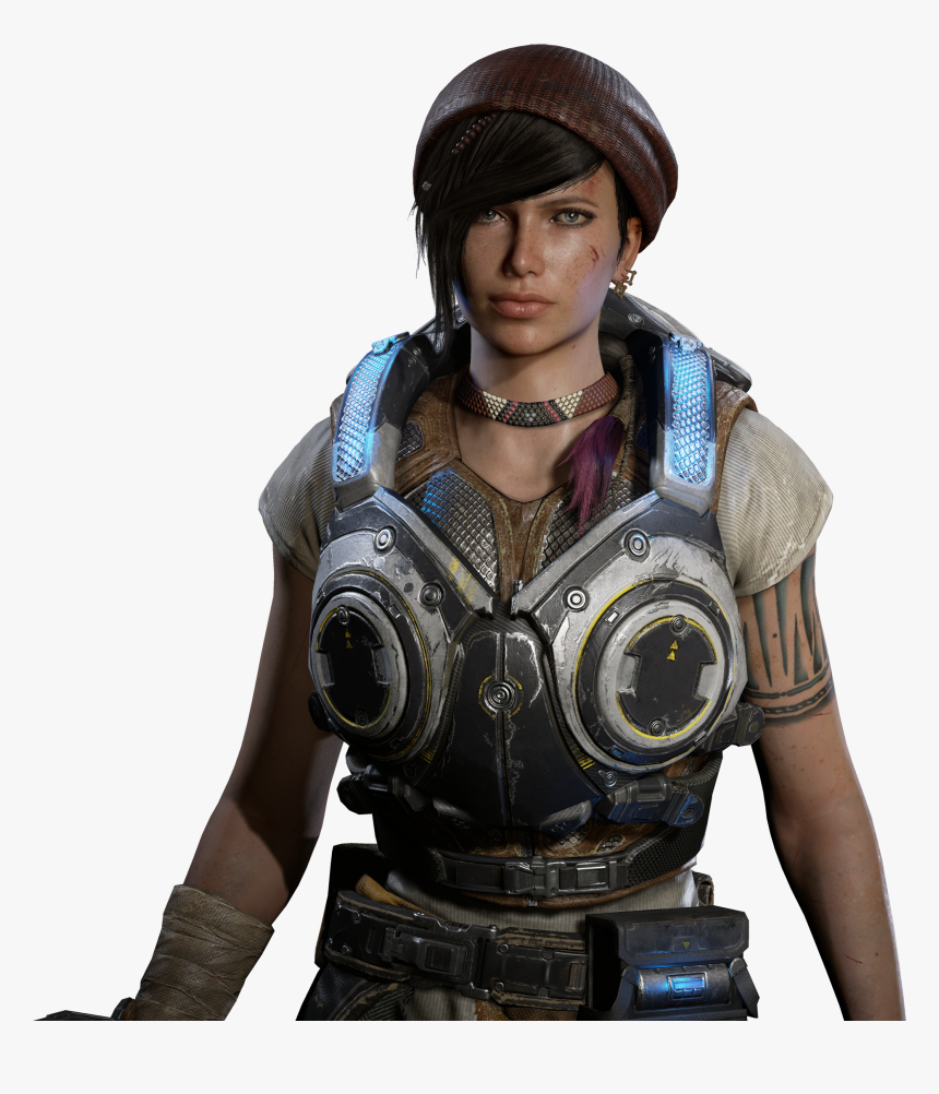 Gears Of War Png, Transparent Png, Free Download