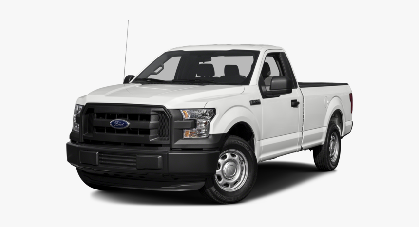 2017 Ford F 150 Base Model, HD Png Download, Free Download