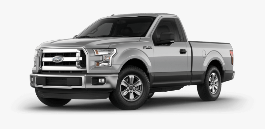 2017 Ford F-150 - 2018 Ford F 150 Two Door, HD Png Download, Free Download