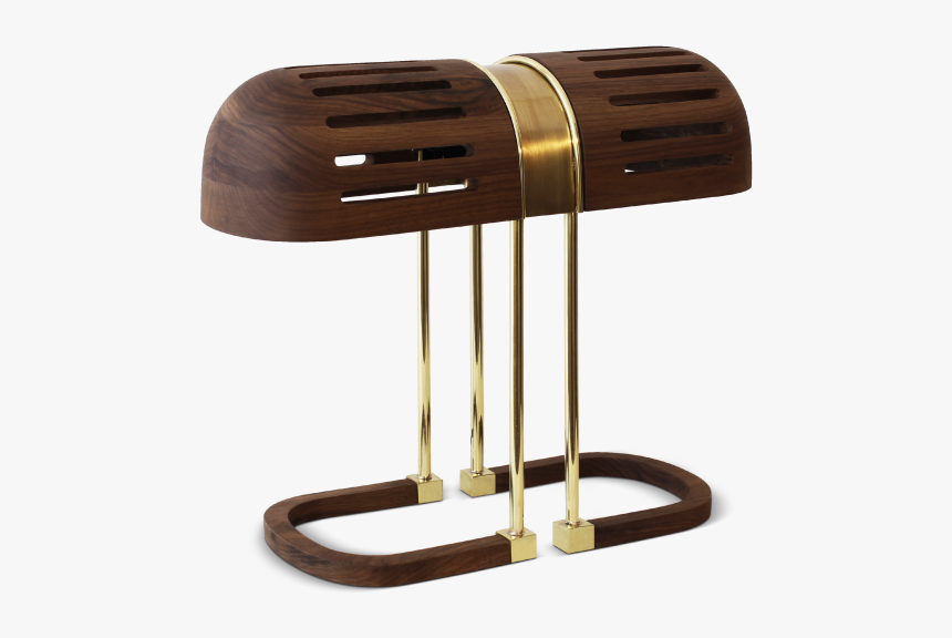 Turing Table Lamp - Plywood, HD Png Download, Free Download