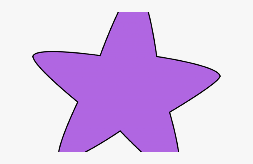 Starburst Clipart Purple, HD Png Download, Free Download