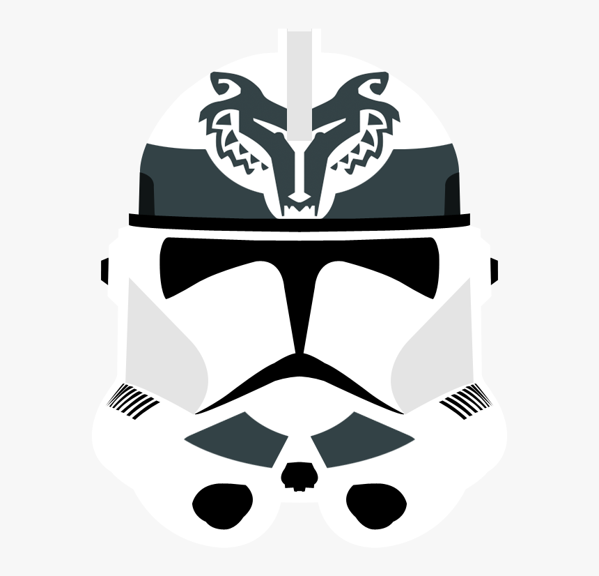 Stormtrooper Clone Trooper Star Wars Logo Star Wars Clones Hd Png Download Kindpng