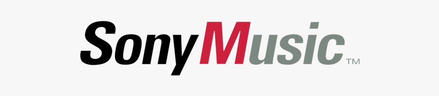 Sony Music Logo Png, Transparent Png, Free Download
