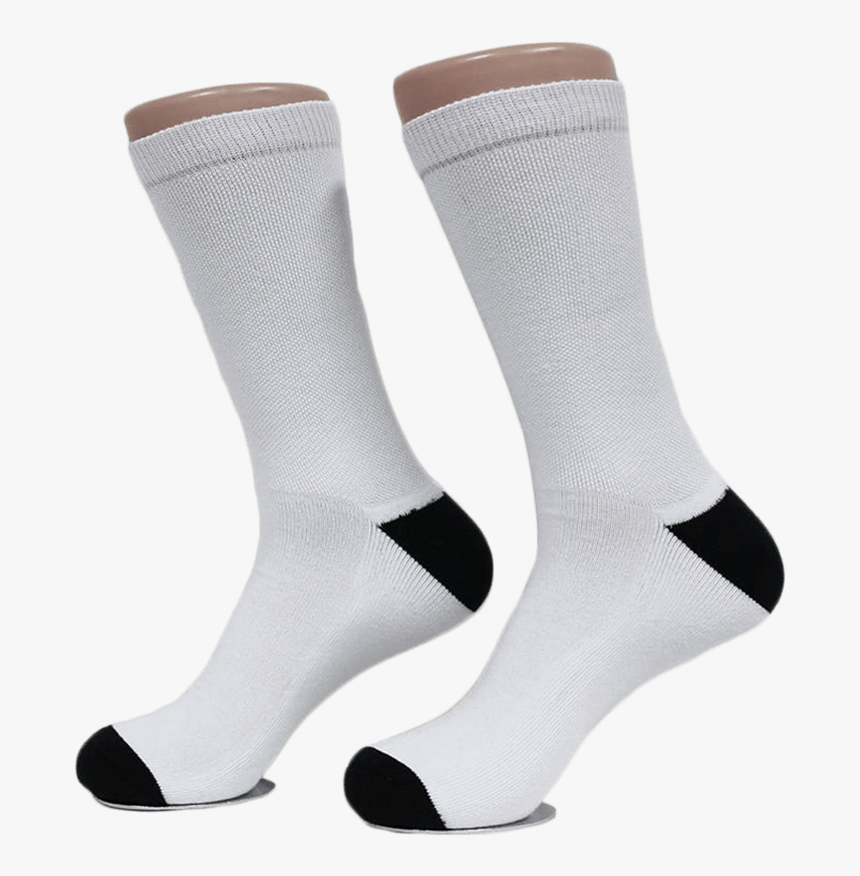 Socks For Sublimation, HD Png Download, Free Download