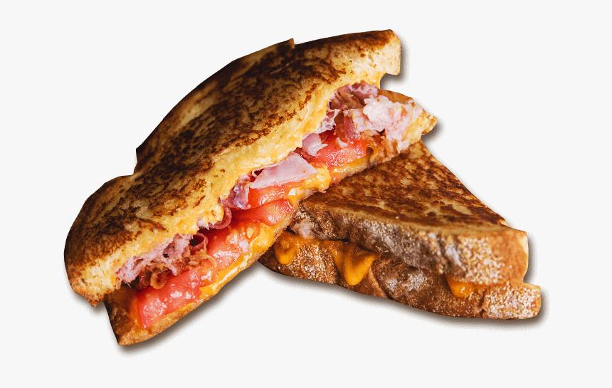 The Standard - Melt Sandwich, HD Png Download, Free Download