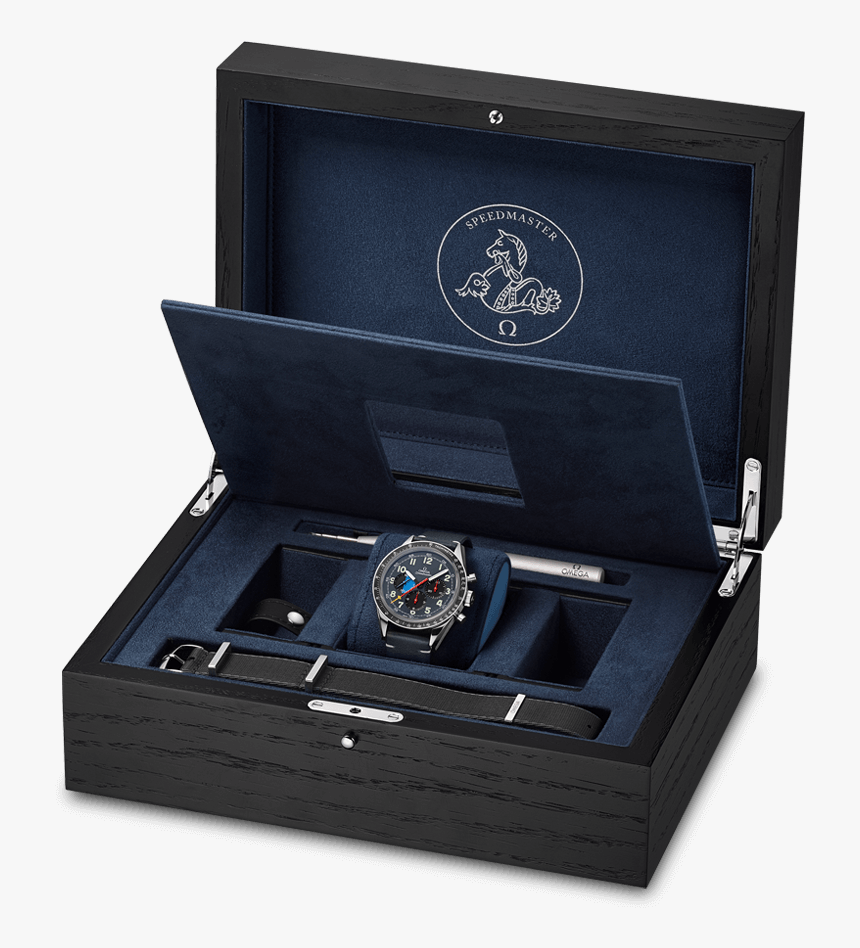 Omega Watch Package, HD Png Download, Free Download