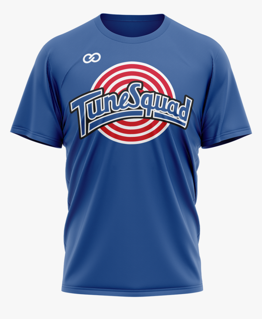 Tune Squad T Shirt - Tune Squad Shirt, HD Png Download, Free Download