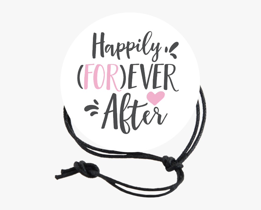 Bridal Shower Napkin Knot - Calligraphy, HD Png Download, Free Download