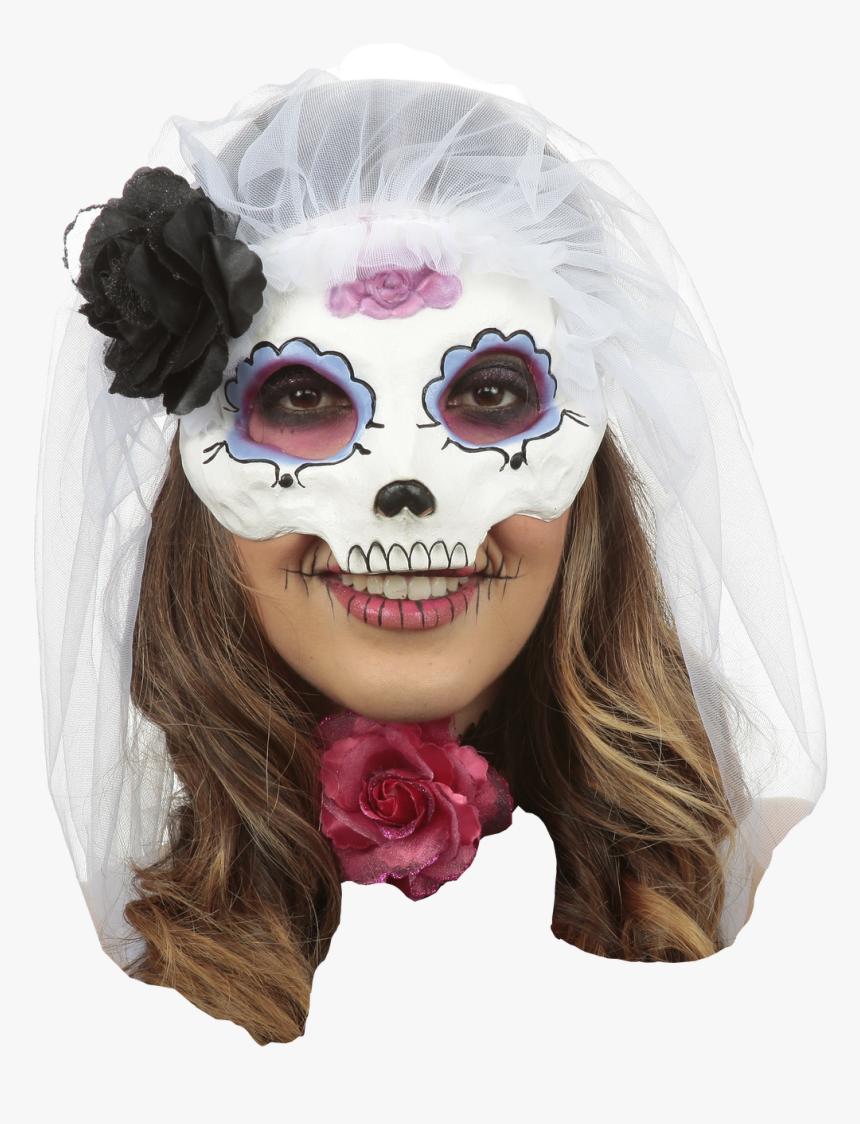 Dia De Los Muertos (day Of The Dead), HD Png Download, Free Download