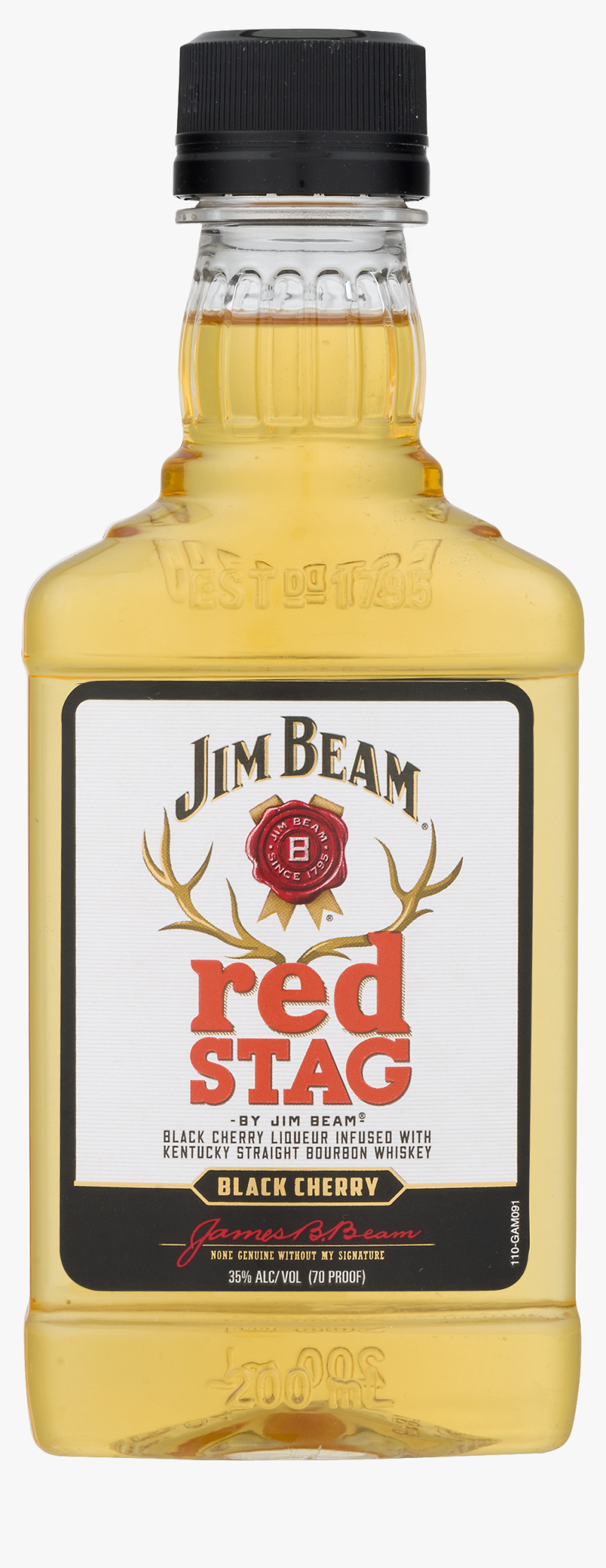 Fifth Of Jim Beam, HD Png Download, Free Download