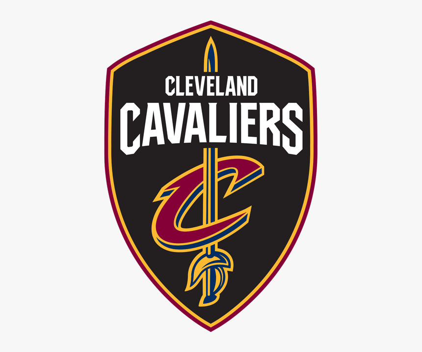 Cleveland Cavaliers - Cleveland Cavaliers Logo 2018, HD Png Download, Free Download