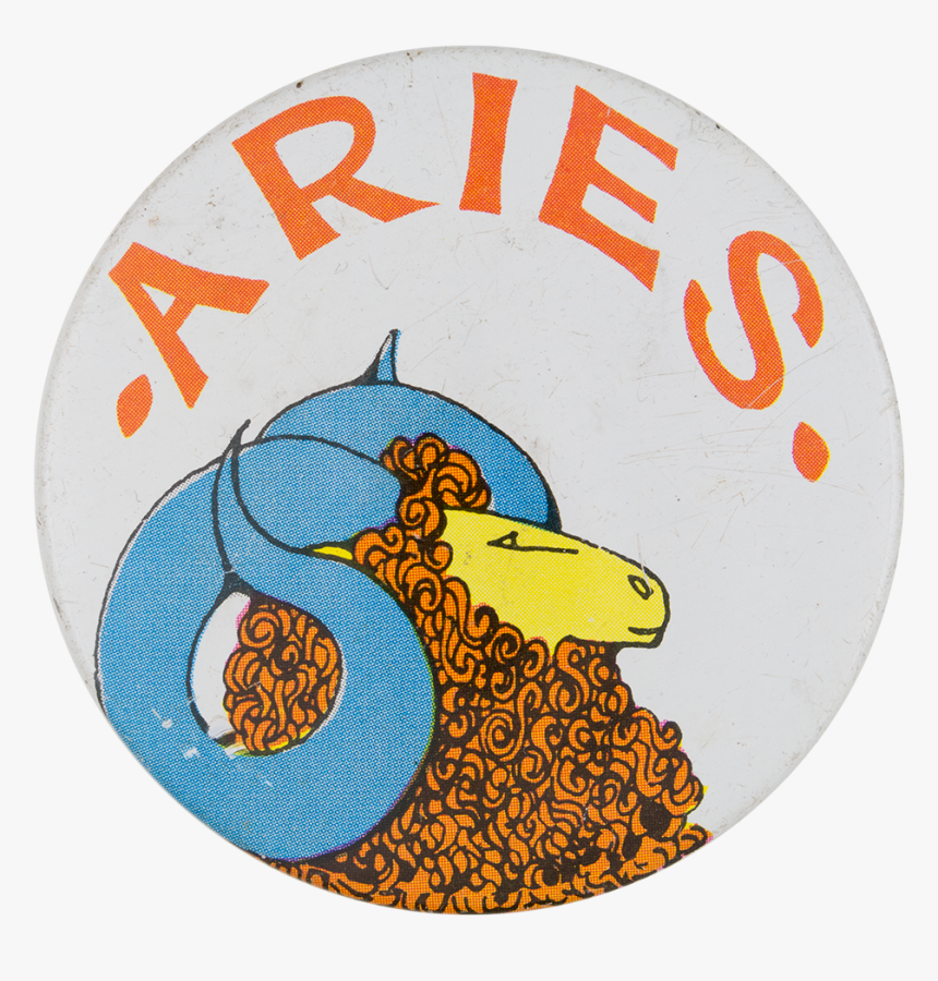 Aries Social Lubricators Button Museum - Circle, HD Png Download, Free Download