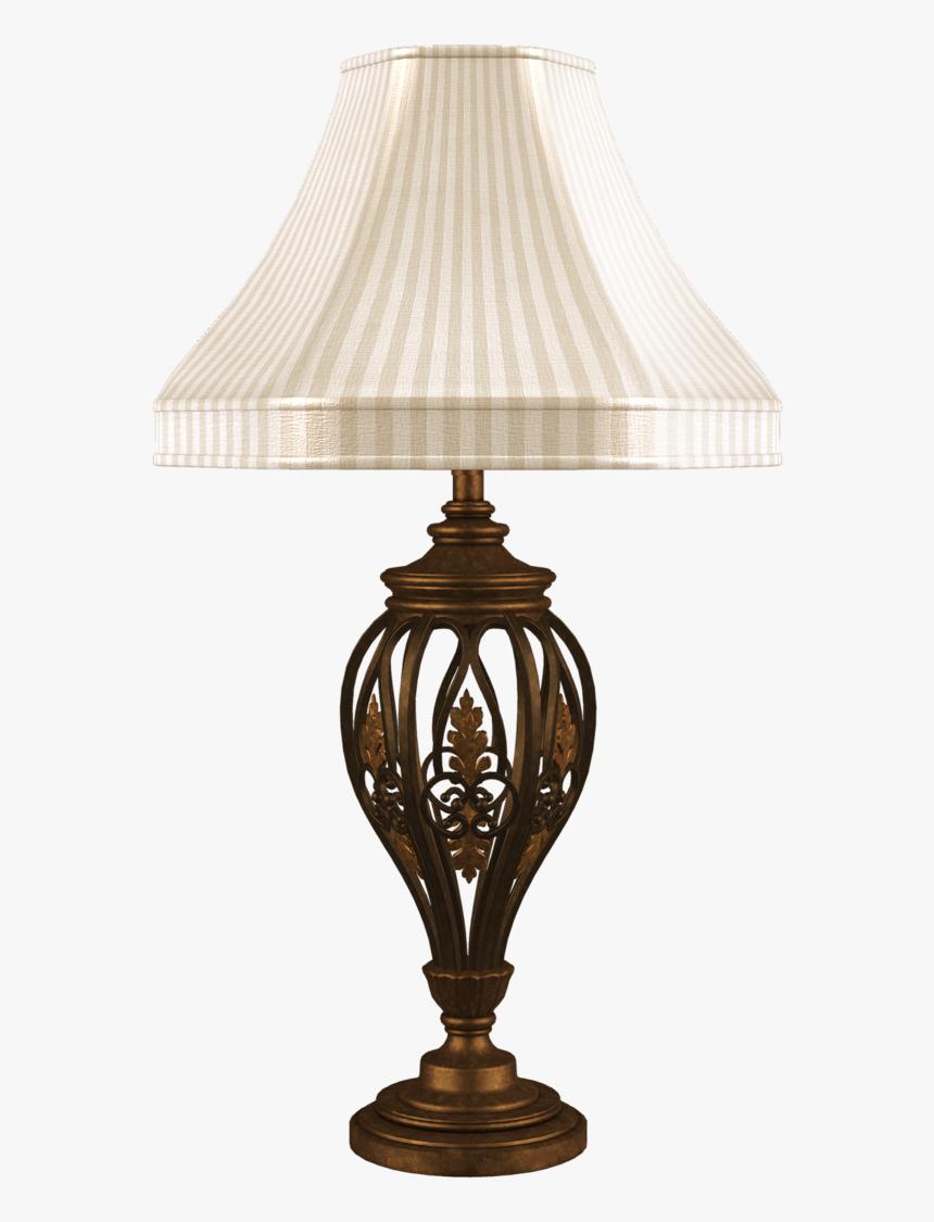Vintage Lamp Png Background Image - Vintage Lamp Transparent, Png Download, Free Download