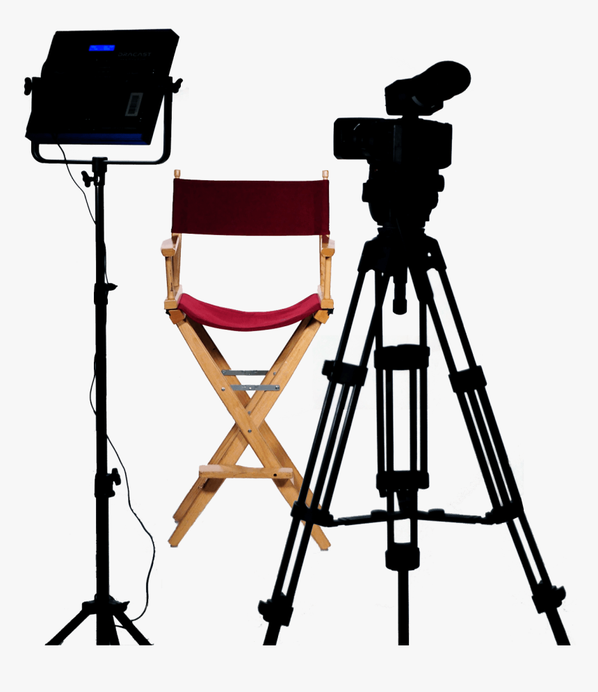 Video Production Company - Production Studio Png, Transparent Png, Free Download