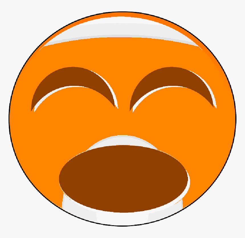 Sad Crying Face Clip Art N5 - Smiley, HD Png Download, Free Download