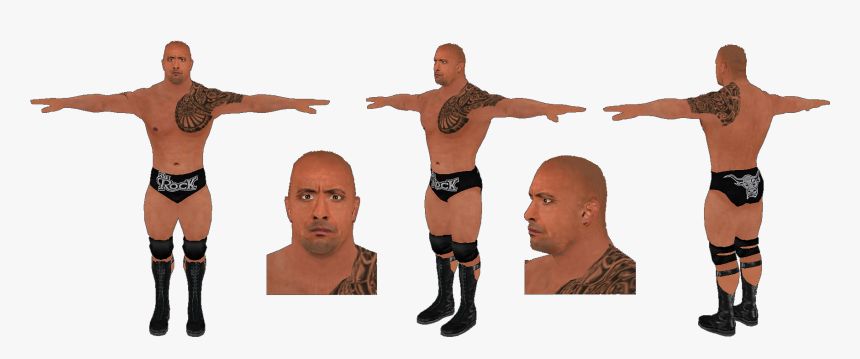 Wrestler, HD Png Download, Free Download