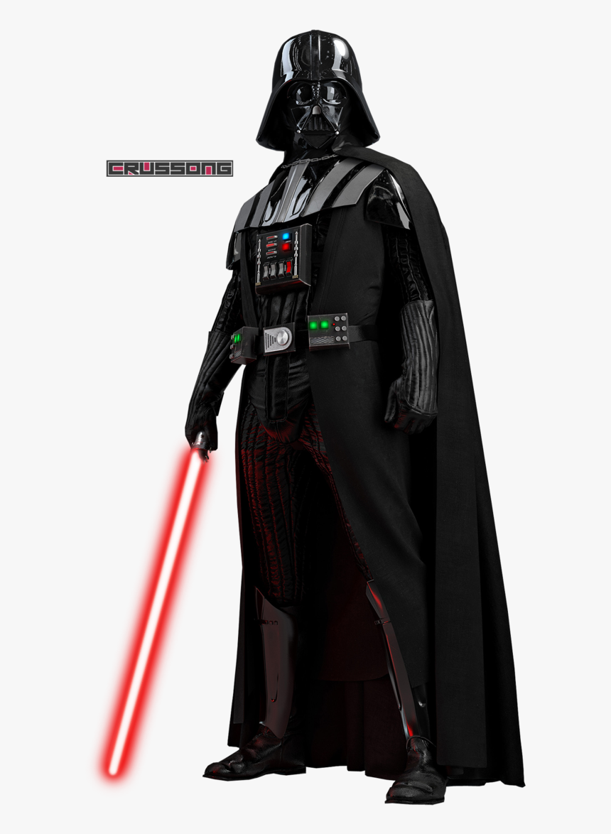 Transparent Star Wars Battlefront Png - Star Wars Darth Vader Png, Png Download, Free Download